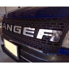 """Grille de calandre """"Raptor"""" miroir pour Ranger 2012"""