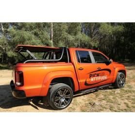 Couvre Benne Multi-Positions Volkswagen Amarok