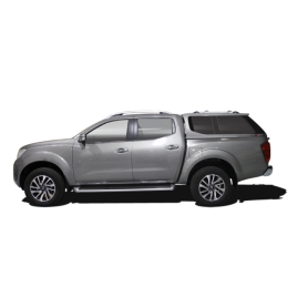 "Hard Top ""LUXE"" TYPE E for Navara Double Cabin"