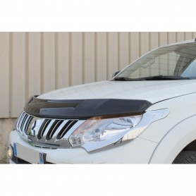 Mitsubishi L200 Triton Capot deflector from 2016 to 2019