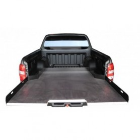 Sliding tray for Fullback Double cabin