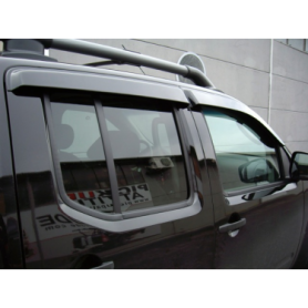Air Mitsubishi L200 - KB4T Double Cabin Deflights from 2006 to 2015
