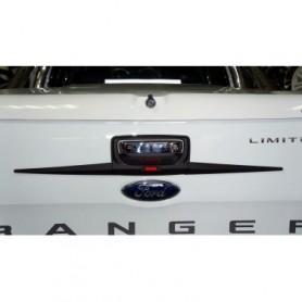 Black Ridelle Handle Embellisher for Ford Ranger T6