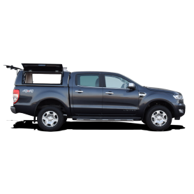 Hard Top Force E pour Ford Ranger 2012 Double Cabine
