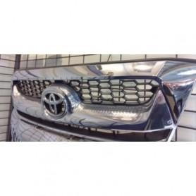 Grille de Calandre Chromée Bentley Toyota Hilux Vigo à partir de 2012