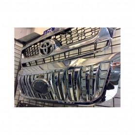 Grille de Calandre Chromée Prado Toyota Hilux Vigo à partir de 2012