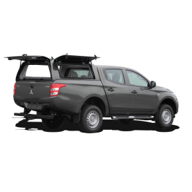 Hard Top Luxe Type E Pour Fiat Fullback 2016 Double Cabine