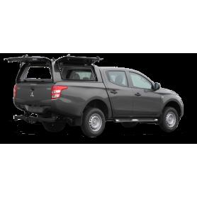 Hard Top Luxury Type E For Fiat Fullback 2016 Double Cabin