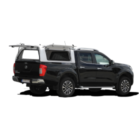 Hard Top Force E NP300 - Double Cabin from 2016
