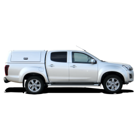Hard Top FORCE E ISUZU DMAX RT50 2012