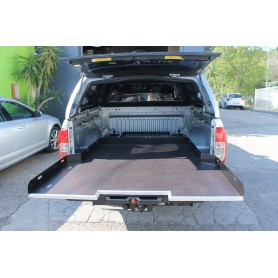SEEP FOR Nissan Navara NP300