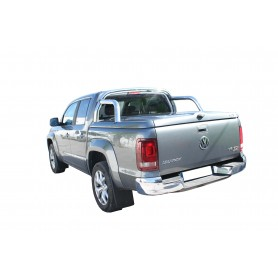 Cover Benne Multi Positions with Volkswagen Amarok hoop