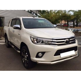 Toyota Hilux Revo Front Bar Shock Pare from 2016