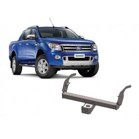 Attelage pour Ford Ranger T6