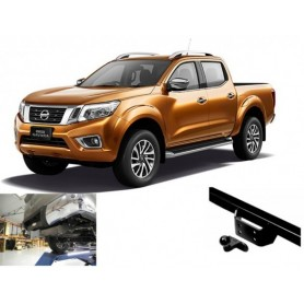 Hitch for NISSAN NAVARA NP300