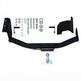 Attelage pour Ssangyong Actyon Sport