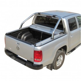 Volkswagen Amarok Ultimate Alu Sliding Curtain