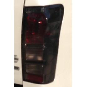 "Kit de feux arrières ""fumés"" - LED Isuzu D-MAX 2012"