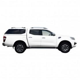 Hard top Type E LUXE for Renault Alaskan