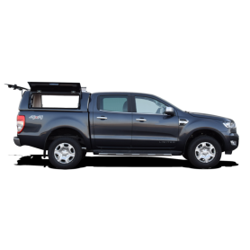 "Hard Top ""Force E"" To Ranger Double Cabin from 2012"