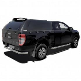 """Hard Top """"SJS Prestige"""" commercial (non vitré) pour Ranger 2012 Super Cabine"""
