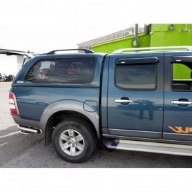 Hard Top Glazed SJS Prestige Ranger - Double Cabin from 2009 to 2011