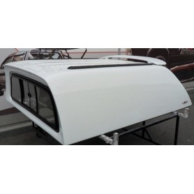 "Hard Top ""Prestige"" unfailing for D Max Space Cabin"
