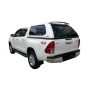 """Hard Top vitré """"SJS Prestige"""" pour Toyota Hilux Revo 2016 Double Cabine"""