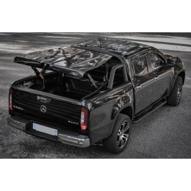 Cover Benne Multi positions with Roll Bar