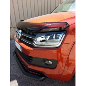 Déflecteur de Capot pour Volkswagen Amarok