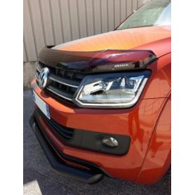 Capot deflector for Volkswagen Amarok