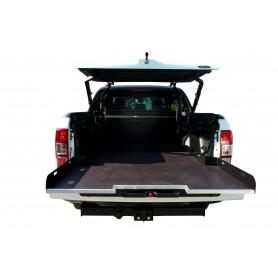 Plateau Coulissant pour Ford Ranger Double Cabine T6