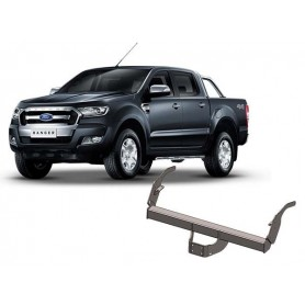 Ford Ranger T6 hitch