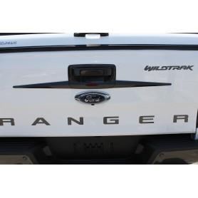 Enjoliveur De Poignée De Ridelle Wildtrak pour Ford Ranger T6