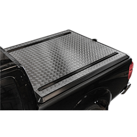 Cover Benne Aluminium OUTBACK For Mercedes X-Class