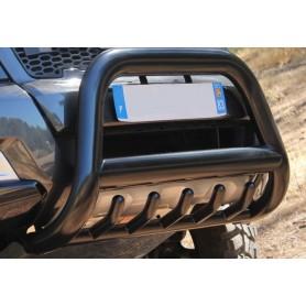 Parebuffle noir avec Griffes pour Ford Ranger T6