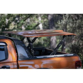 Cover Benne Multiposition for FORD RANGER
