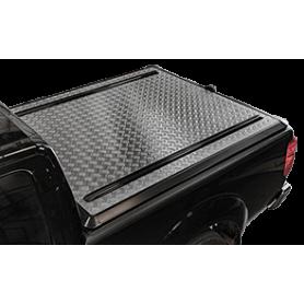 Cover Benne Aluminium Ranger - Super Cabin - from 2012