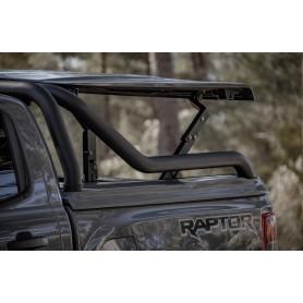 Couvre Benne Multiposition Ranger - Raptor Double Cab à partir de 2012