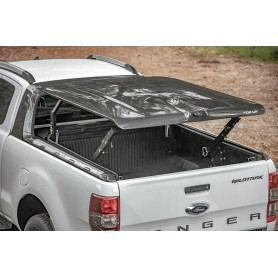 Cover Benne Multiposition Ranger - Wildtrak Super Cabin