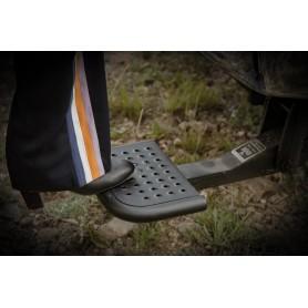 Marche-pieds escamotable pour Ranger 2012