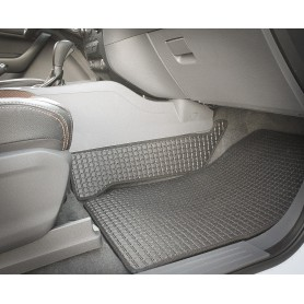 Ford Ranger Cabin Carpet - Double Cabin - from 2016