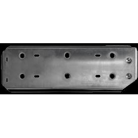 Blindage Réservoir Ranger - Aluminium - à partir de 2012