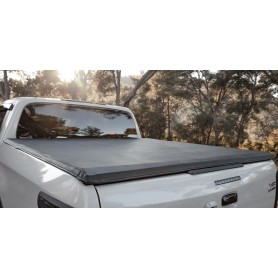 Cover Semi-Rigide Pliable Pable L200 - Double Cab - from 2010 to 2015