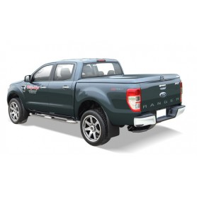 Classic dumpster cover for FORD RANGER T6