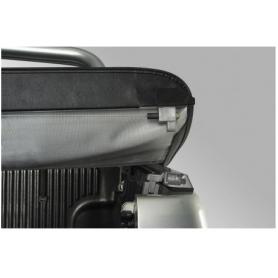 Cover Benne Flexible Tarpaulin Inroulable Ford Ranger