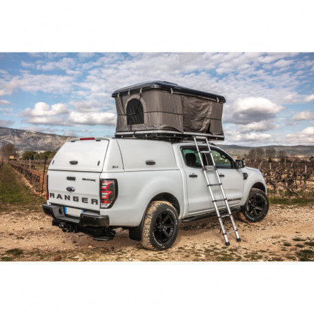 Roof Pickup Tent and 4X4 Marrakech Universal