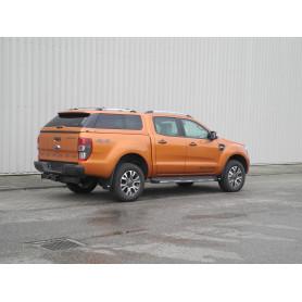 Hard Top Luxe Type E pour Ford Ranger Double Cabine à partir de 2012