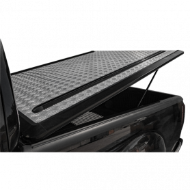 Cover Benne Aluminium Hilux - Double Cabin - from 2016