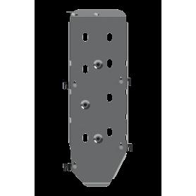 Protection Réservoir Carburant Amarok - Alu 6mm - à partir de 2016